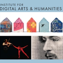 Institute for Digital Arts and Humanities's picture