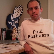 paul boshears's picture