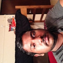 Sujith Santhosh's picture