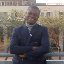 Victor Nweke's picture