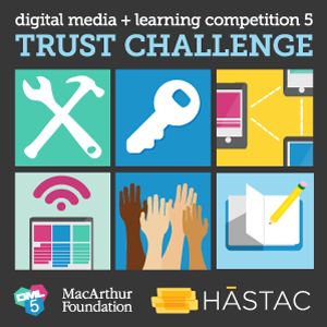 Trust Challenge: Building Trust in Connected Learning Environments