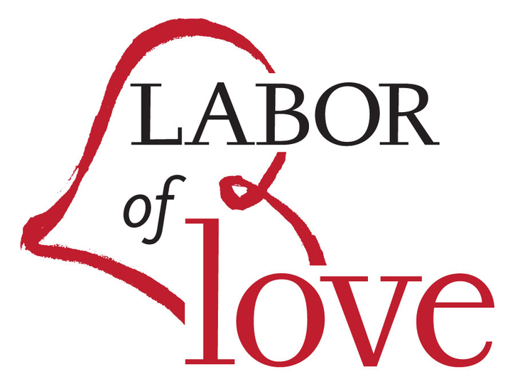 Labor of Love -- launches a Start Some Good Campaign