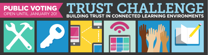 Announcing the DML Competition Trust Challenge Finalists