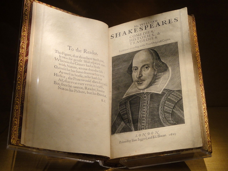 The CEA Critic Special Issue: Teaching Shakespeare 400 Years Later (due February 1, 2016)