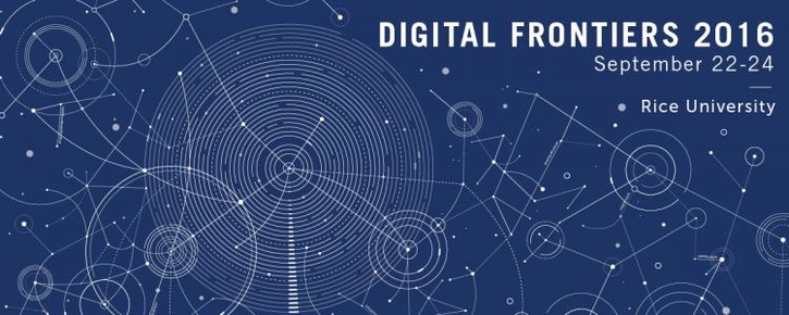 Digital Frontiers Conference