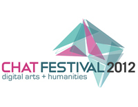 CHAT Festival 2012 CFP