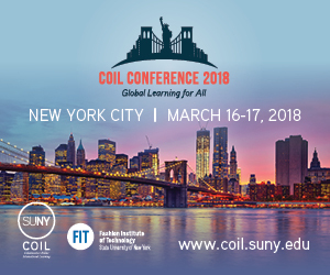 SUNY COIL Conference 2018