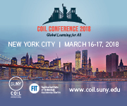 SUNY COIL Conference: Registration, Keynotes, and More