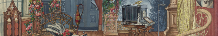 Building a Digital Portfolio Summer Institute for Art Historians, Applications Accepted through March 15