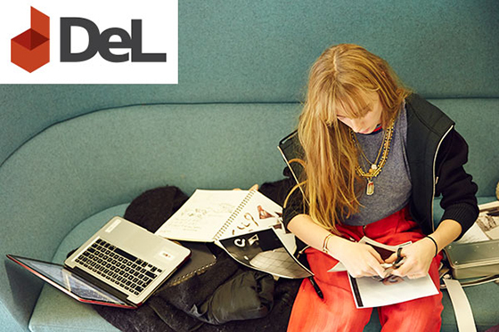 CFP - DeL 2015: Technology, Culture, Practice - 1 week left to apply!