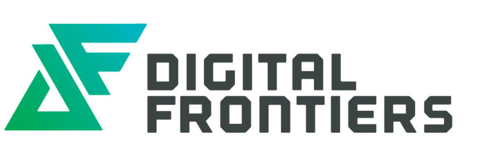 Digital Frontiers Logo