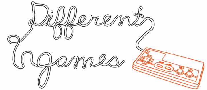 Different Games Conference: Call for Papers, Games and Workshop Proposals