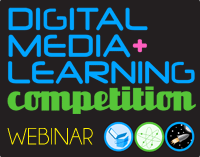 "Digital Media and Learning Competition ""Badges 101"" Webinar"