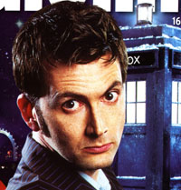 CFP: The cultural impact of Dr. Who, at DePaul University