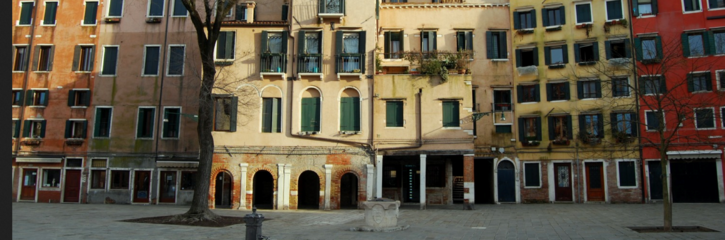 Call for Applications: Visualizing Venice Workshop