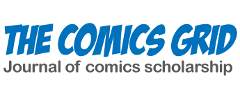 A New Era for The Comics Grid. Looking for Peer Reviewers!