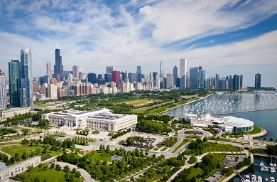 Material & Environmental Effects of the Digital at ASEH Chicago