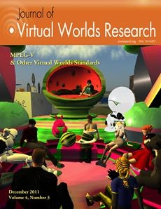 CFP MCIS 2012 Track on Real Virtual Worlds and Serious Games