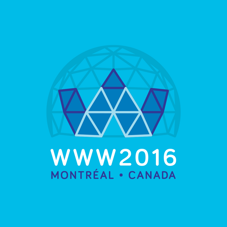 Call for Volunteers at WWW 2016