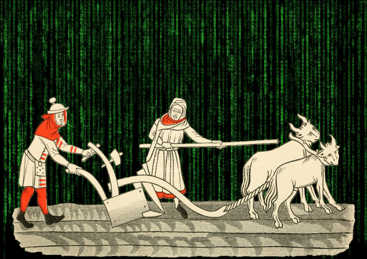 CFP: HASTAC 2016 Interactive Discussion Panel - DH & Classics / Medieval / Early Modern