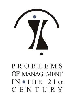 Problems of Management in the 21st Century. Information_21CFP_PMC_2019
