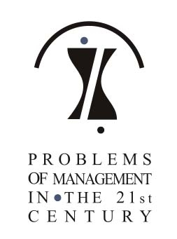 Problems of Management in the 21st Century. Information_22CFP_PMC_2019
