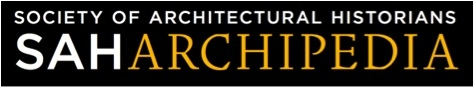 SAH Archipedia—Interns/Research Assistants Wanted