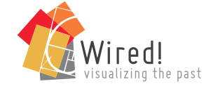 Wired! workshop: Photogrammetry