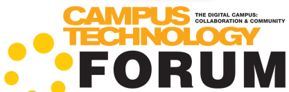 Call for Presentations: Campus Technology (Forum) 2013