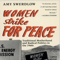 CFP: Activism and Scholarship: A Conference Honoring Amy Swerdlow