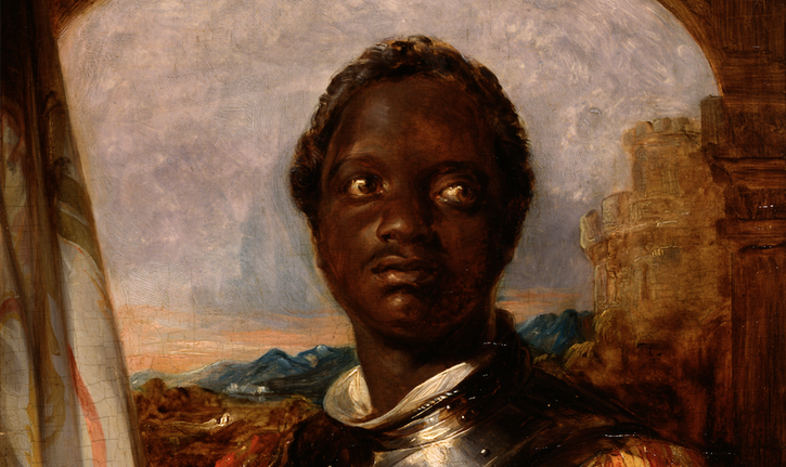 CFP: Early Modern Black Studies, A Critical Anthology