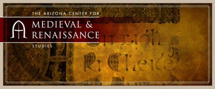 CFP Digital Humanities in Medieval and Renaissance Studies (ACMRS, Phoenix 9-11 February)