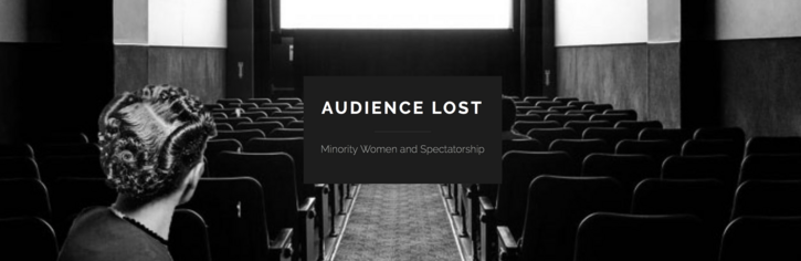 Audience Lost: Minority Women and Spectatorship