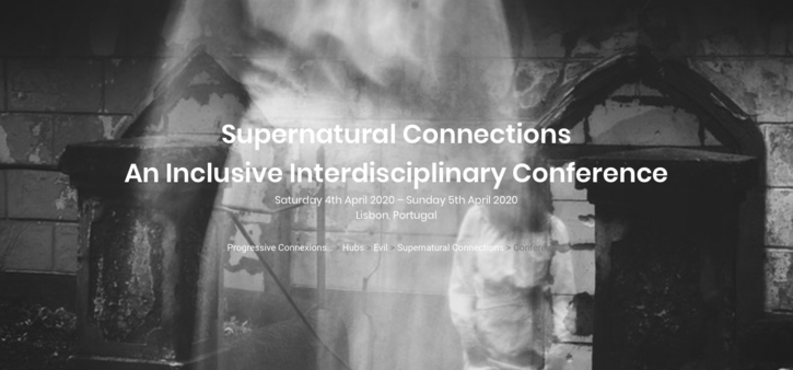 Supernatural Connections: An Inclusive Interdisciplinary Conference