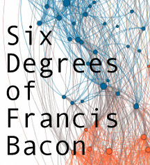 Early Modern Data Curation Fellow at Carnegie Mellon University (Six Degrees of Francis Bacon)