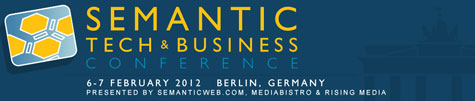 Semantic Technology & Business Conference - Berlin