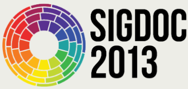 CFP: SIGDOC 2013: Simplifying Complexity