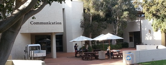 Assistant/Associate Professor, Community-based Research in Communication, UC-San Diego