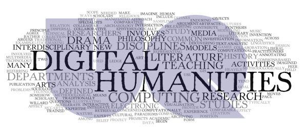 Digital Humanities: Creativity, Collaboration, and Code