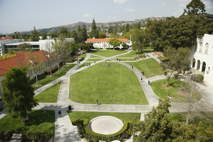 Job: Digital Scholar at Whittier College