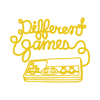 Different Games Conference 2016