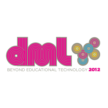 CFP: 2012 DML Conference: Beyond Educational Technology