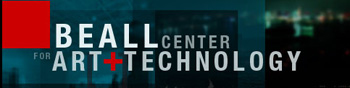 Beall Center Logo