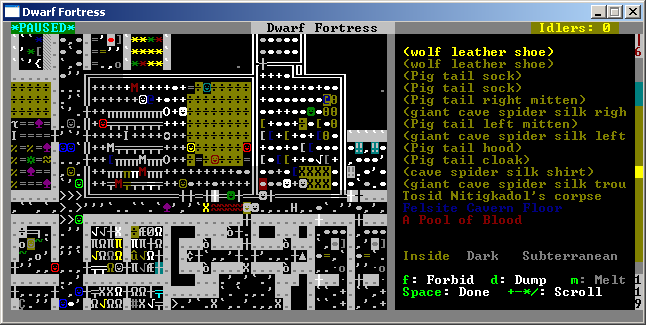 Procedural Humanities - An Interview with Tarn Adams, Creator of Dwarf Fortress