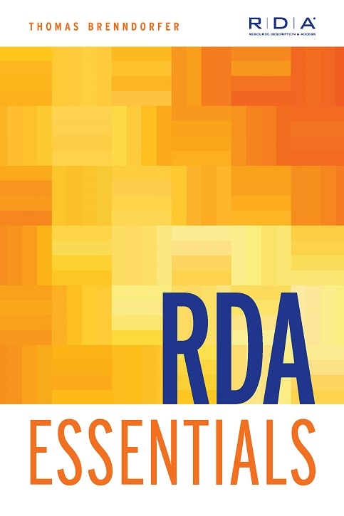 The authorized concise guide to RDA now available
