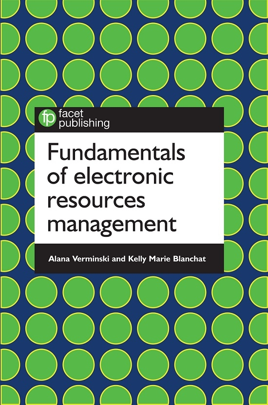 Cutting through the complexity of electronic resources management