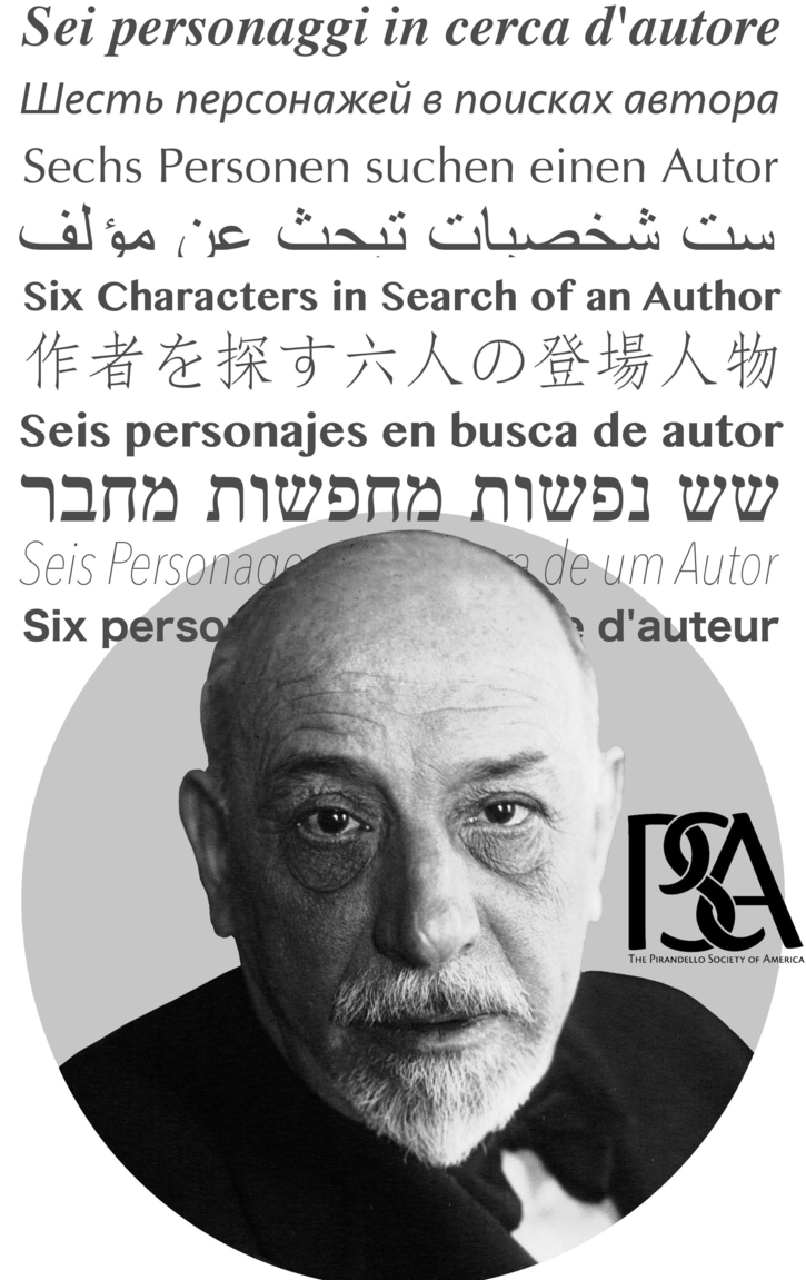 Pirandello and Translation: A conversation across the Field
