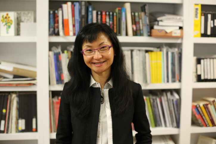 Updating to Remain the Same: An Interview with Wendy Chun