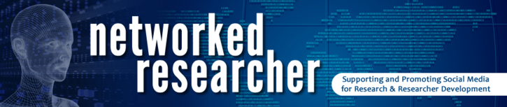 Call for Participation: Relaunching Networked Researcher