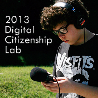 Digital Citizenship Lab Empowers Appalachian Youth to Address Broadband Access Issues Across the Region